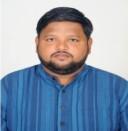 Dr. Sandeep Rout, Ph.d