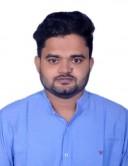 Dr. Ajay Kumar Prusty, Ph.d